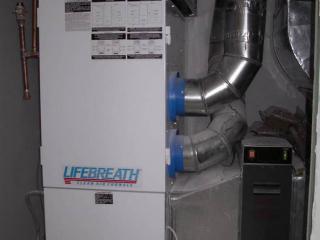 Clean Air Furnace